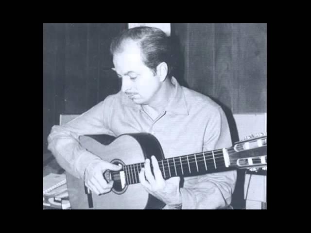 Luiz Bonfa - Samba de Orfeu