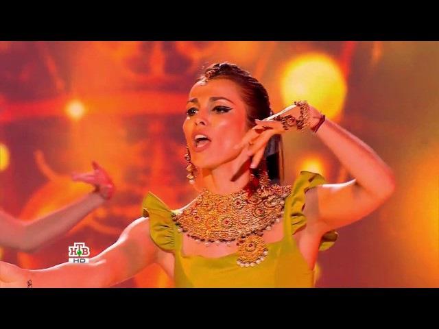 Сати Казанова - Jimmy Jimmy Aaja (Top Disco Pop)