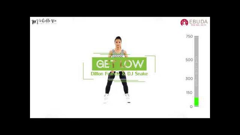 15 ngày giảm cân cấp tốc cùng Michelle Võ | Ngày 3 | 15 Days Weight Loss With Michelle Vo | Day 3