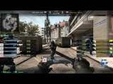 Victory.SIB vs. Courage Team  Skilled Enough Money Cup Qualification #4  Overpass