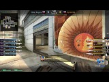 West Eagles vs. Dynamite  Skilled Enough Money Cup Qualification #4  Cache