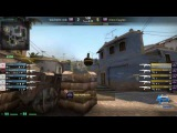 Victory.SIB vs. West Eagles  Skilled Enough Money Cup Qualification #4  Mirage