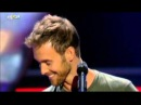 Charly luske The Voice of holland aflevering 1