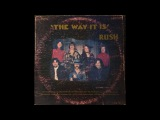 Rush - The Way It Is (1975)