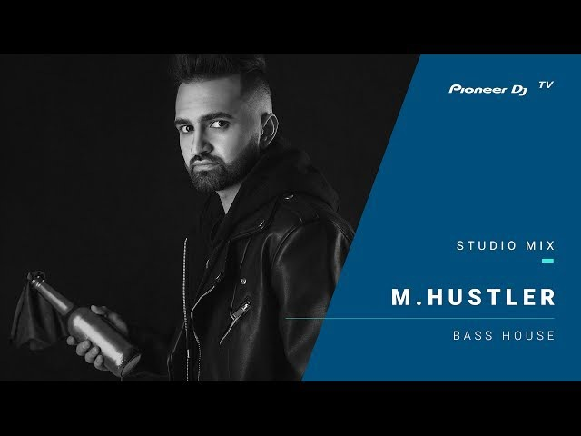 Bass house @ Pioneer DJ TV Moscow