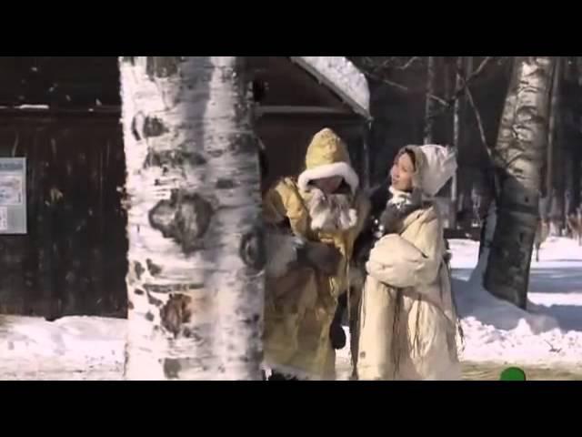 Гюльчатай 5 серия 2012 Мелодрама
