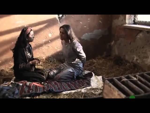 Гюльчатай 8 серия 2012 Мелодрама