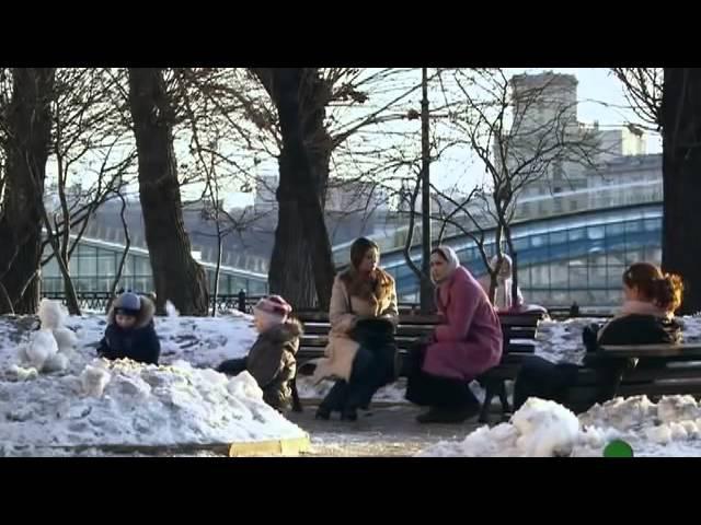 Гюльчатай 3 серия 2012 Мелодрама