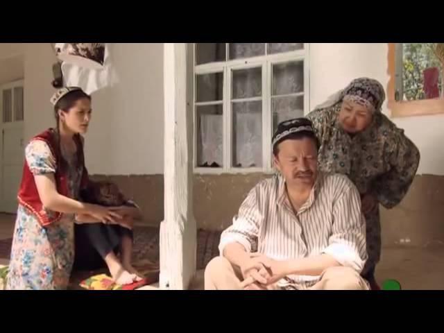 Гюльчатай 1 серия 2012 Мелодрама фильм кино сериал1