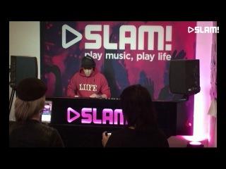 Florian Picasso (DJ-set)   SLAM!