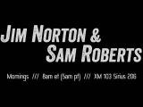 Jim Norton &amp Sam Roberts - Mark Normand, Adrian Belew, Stewart Copeland (08-23-2017)