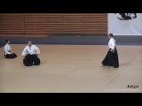 Pokaz Birankai Polska podczas obchodów 40 lecia Aikido w Polsce