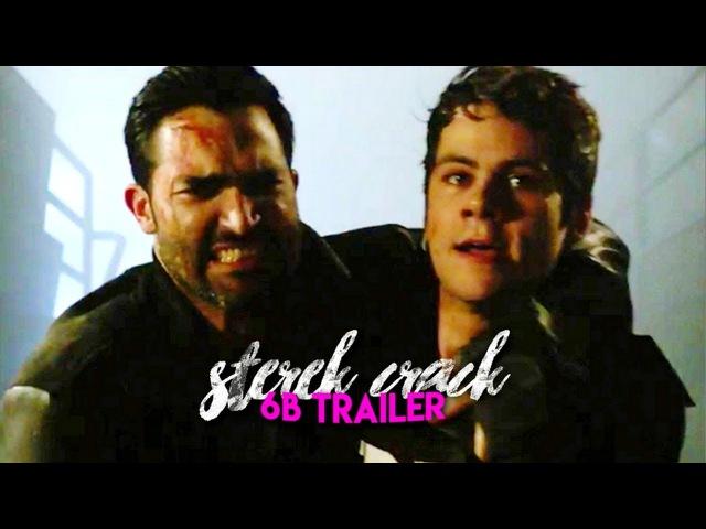 STEREK | Crack 2 [6b trailer]