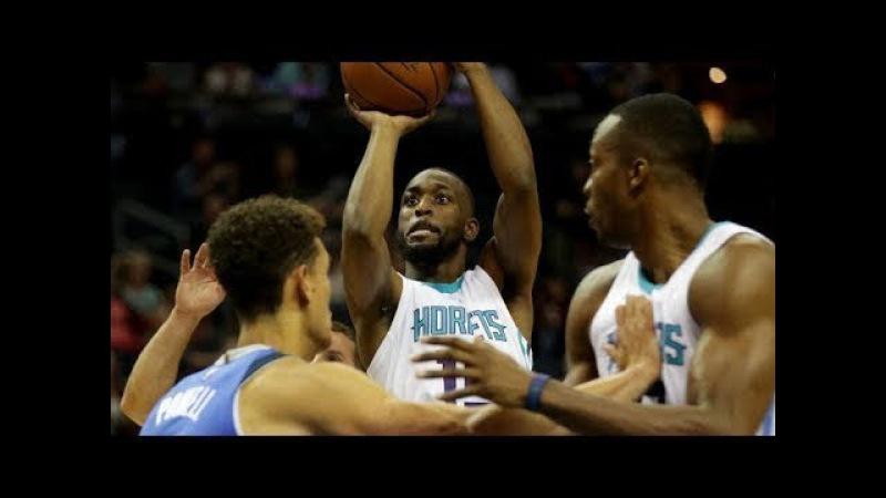 Dallas Mavericks vs Charlotte Hornets Highlights October 13 2017 2017 NBA Preseason