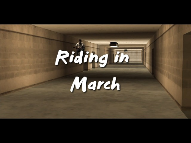 CatBmx | Riding in March 2017