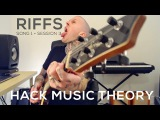 How to Write Great Songs: Riffs for Guitar & Synth (Song 1) | Hack Music Theory