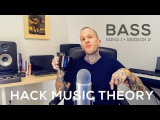 How to Write Great Songs: Bass Lines (Song 1) | Hack Music Theory