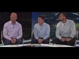 Wales vs Belgium - BBC Post Match analysis - Shearer, Saunders &amp Ferdinand