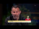 Wales vs Belgium Post-Match Analysis ITV - Giggs, Hoddle &amp Karembeu