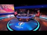 Ryan Giggs, Bellamy, Ian Wright &amp Petit on Wales amazing run - ITV
