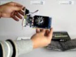 Placa De Vídeo Nvidia Geforce Gt520 2gb Ddr3 - Dvi/hdmi Nf