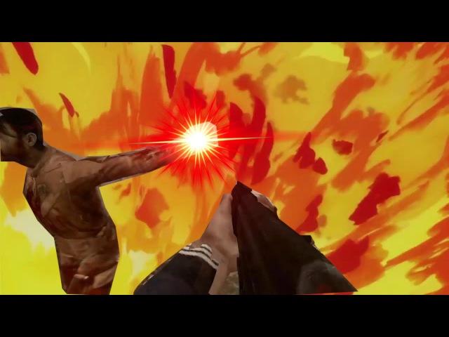 [ARMA3 RP] Madness in Esseker - Флэшбек мертвых