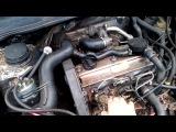 VW Passat B3 1.9TD 1992 Diesel