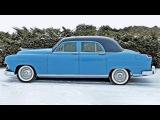 1951 Frazer Standard Vagabond F5155 03 1950 51