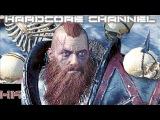 Total War Warhammer - прохождение Hardcore Норска =1= Чемпион Хаоса