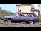 Peugeot 305 Break Worldwide 1982 88
