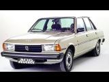 Peugeot 305 1977 82