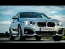 BMW 118d M Sport UK spec F20 2015