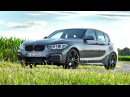 BMW M140i xDrive Edition Shadow 5 door Worldwide F20 2017
