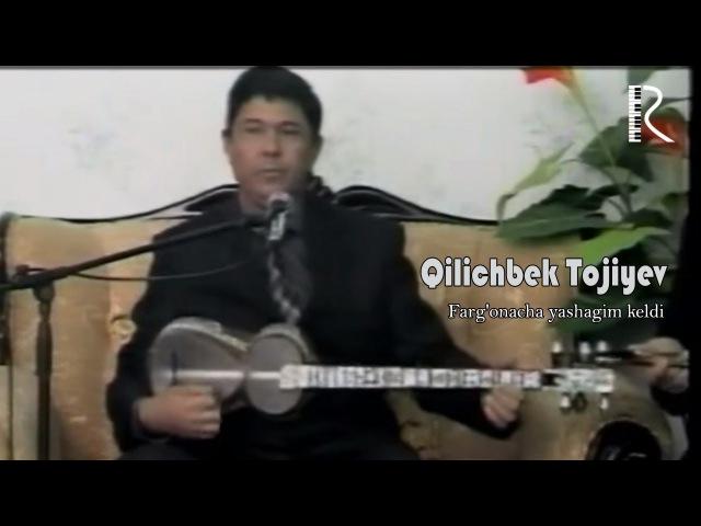 MUVAD VIDEO - Qilichbek Tojiyev - Farg'onacha yashagim keldi (jonli ijro)
