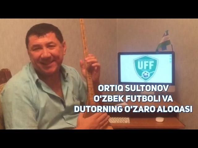 Ortiq Sultonov - O