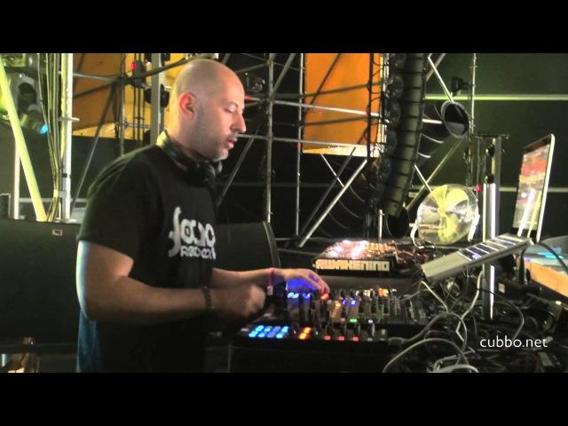 Videoset Spiros Kaloumenos @ Awakenings Festival 2014 (Amsterdam/NL)