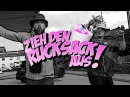 Kollegah Farid Bang ✖️ ZIEH DEN RUCKSACK AUS ✖️ official Video