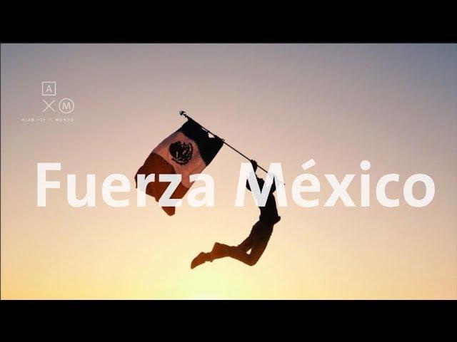 La Ciudad de México, después del sismo