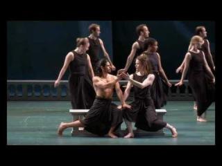 Dido and Aeneas - Mark Morris Dance Group - Irvine 2015 Clip 3