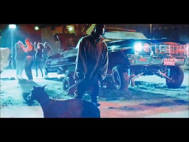 Travis Scott - Goosebumps feat. Kendrick Lamar produced by Crate Logic