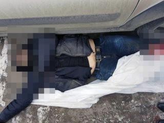 В Петербурге офицер запаса застрелил грабителя
