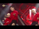 《HOT DEBUT》 A.C.E 에이스 – CACTUS 선인장 at Inkigayo 170528 kpopchannel