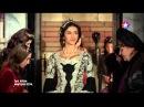 Хюррем Султан говорит на русском языке (Великолепный век)