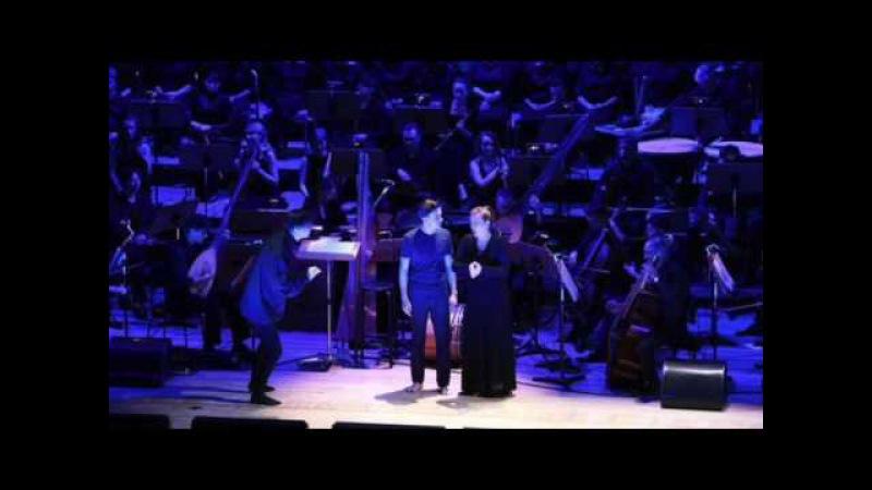 Currentzis: MusicAeterna / Rameau: Les Indes galantes – Les Sauvages (Live Encore)