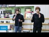 23.01.17 U-KISS Soohyun &ampHoon -