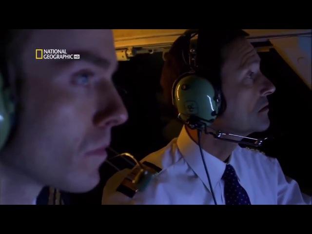Самая страшная авиакатастрофа в истории США National Geographic Channel HD