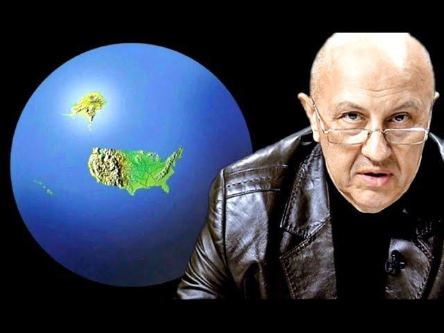 Глобальная элита переходит к новому проекту Андрей Фурсов