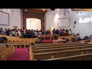 Gospel music - New Prospect Baptist Missionary Church - Detroit, MI