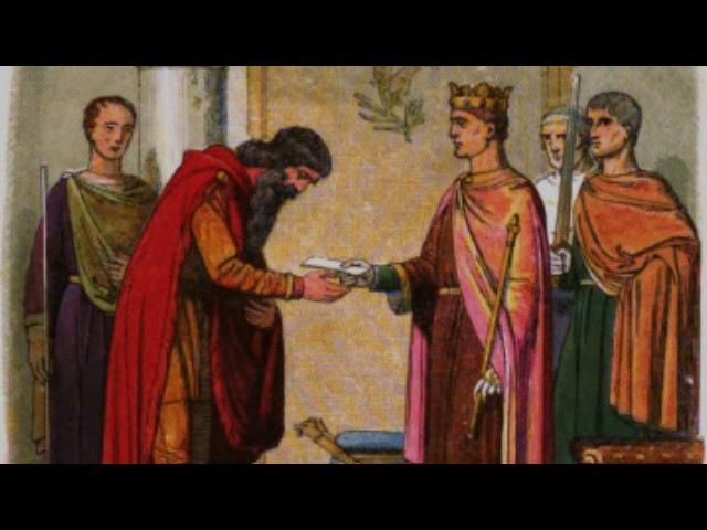 Генрих II Плантагенет (рассказывает историк Наталия Басовская)