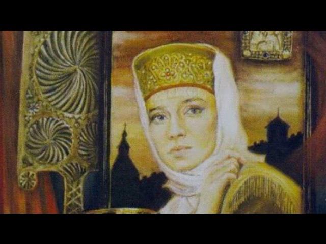 Елена Глинская (рассказывает историк Татьяна Черникова)